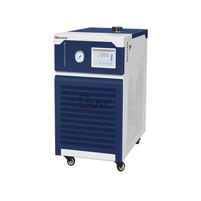 长城科工贸DL30-2500循环冷却器