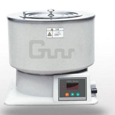 长城科工贸HWCL-5型集热式恒温磁力搅拌浴