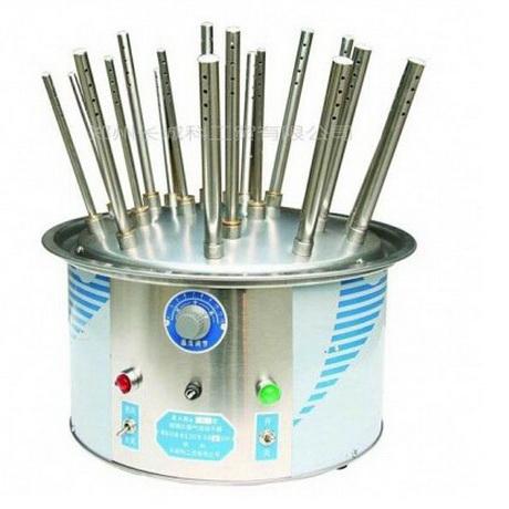 长城科工贸BKH-C12型玻璃仪器快速烘干器