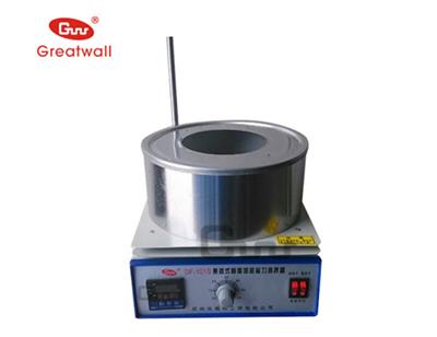 郑州长城工贸DF-101S集热式磁力搅拌器
