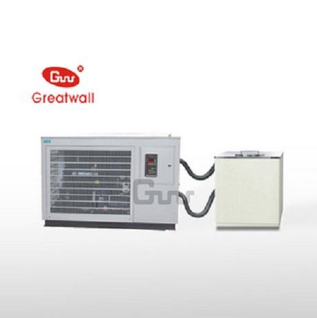 长城科工贸DLSB-100/120低温冷却液循环泵