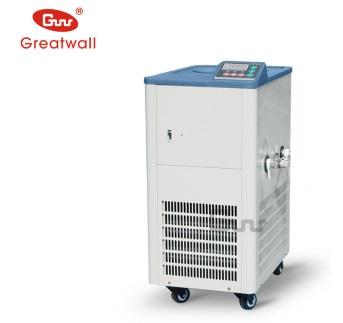 长城科工贸DLSB-5/10低温冷却液循环泵