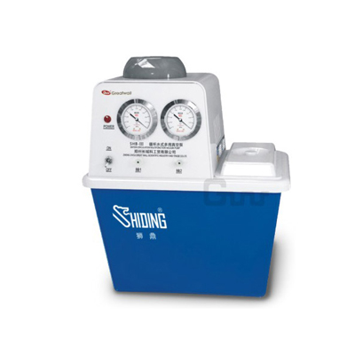 长城科工贸SHB-IIIA型循环水式多用真空泵