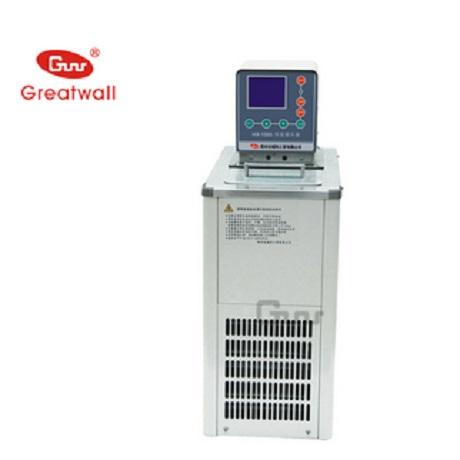 长城科工贸HX-2015恒温循环器