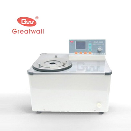 长城科工贸DHJF-4002低温恒温反应浴