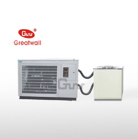 长城科工贸DLSB-200/30低温冷却液循环泵