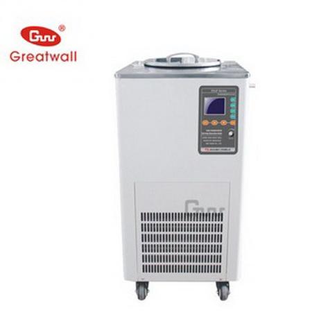 长城科工贸DHJF-4010低温搅拌反应浴