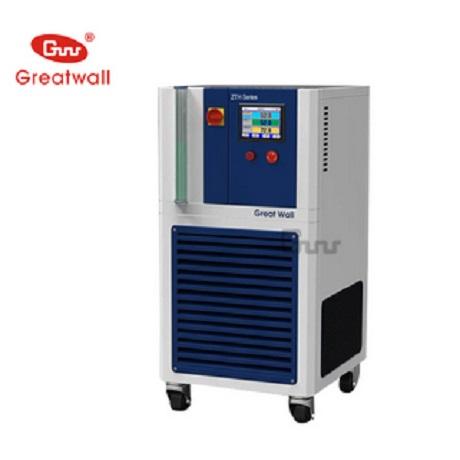长城科工贸ZT-50-200-40H密闭制冷加热循环装置