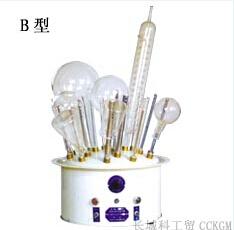 长城科工贸BKH-B12型玻璃仪器快速烘干器