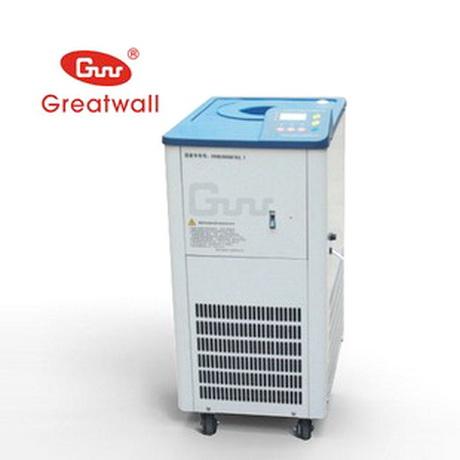 长城科工贸DLSB-5/20低温冷却液循环泵