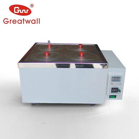 长城科工贸HH-S24双列四孔数显电子恒温水浴锅