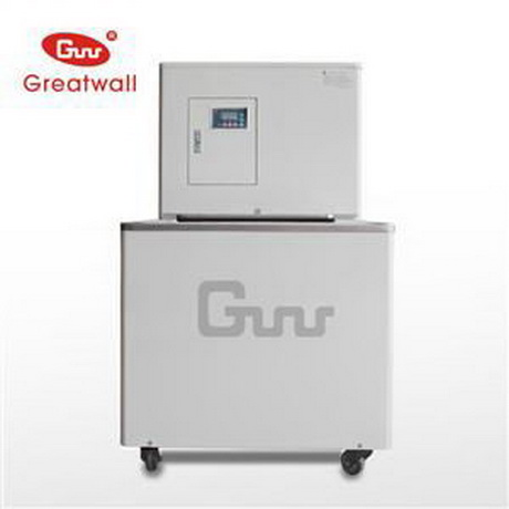 长城科工贸DLSB-100/30低温冷却液循环泵