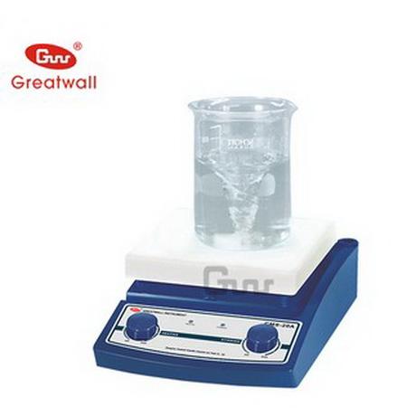 长城科工贸CMS-20A加热磁力搅拌器