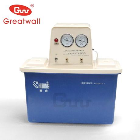 长城科工贸SHB-IV双A型循环水式多用真空泵