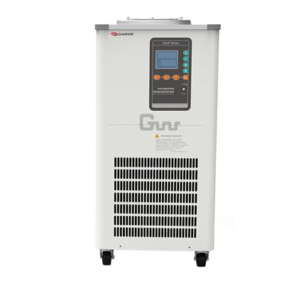 长城科工贸DHJF-4005低温恒温反应浴