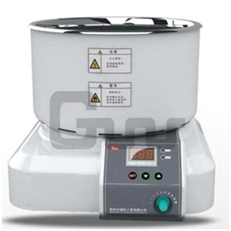 长城科工贸HWCL-3型集热式恒温磁力搅拌浴